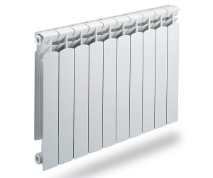 Radiator de aluminiu Royal 600